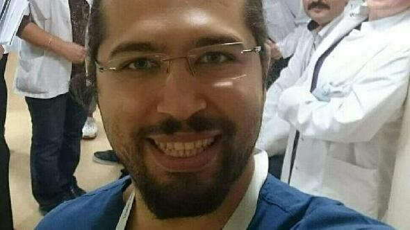 FETÖden açığa alınan doktor intihar etti
