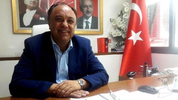 CHPli Güven: İzmirin dağlarında çiçekler açtı