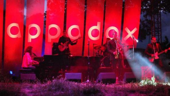 Cappadox 2017nin programı belli oldu