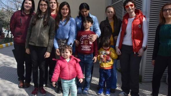 İzmirli aileler, diyabetli çocukları için birleşti