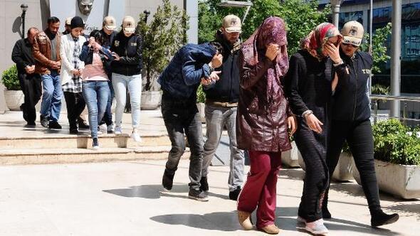 Bursadaki canlı bombanın intihar eylemi davası karara kaldı