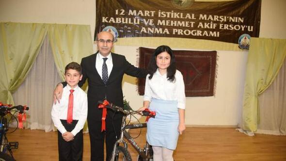 Adanada Mehmet Akif Ersoy anıldı
