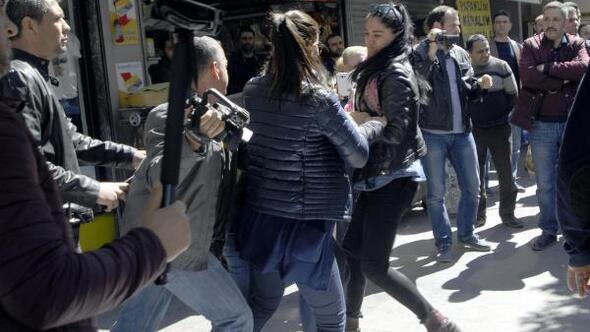 Adanada Dev-Lis üyeleri gözaltına alındı