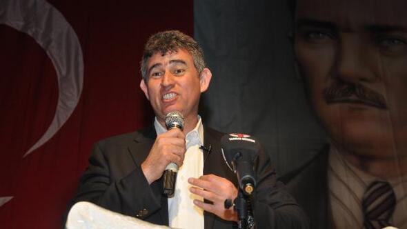 Feyzioğlu: Yeni sistemin Türkiyeye sultanlık rejimi getirdiğini söylüyoruz