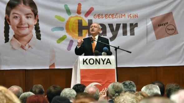 Kılıçdaroğlu; Devlet bir kişiye emanet edilemez, teslim edilemez, bunun vebali var(2)