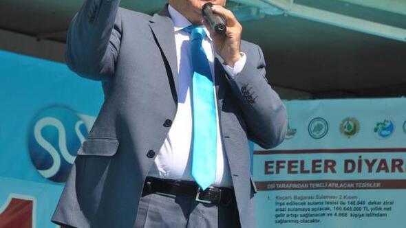 Bakan Eroğlu: Aydını, doğa turizminin merkezi yapacağız