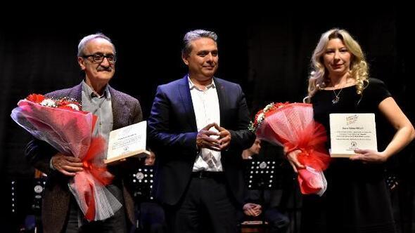 Muratpaşa Öykü Ödülleri verildi