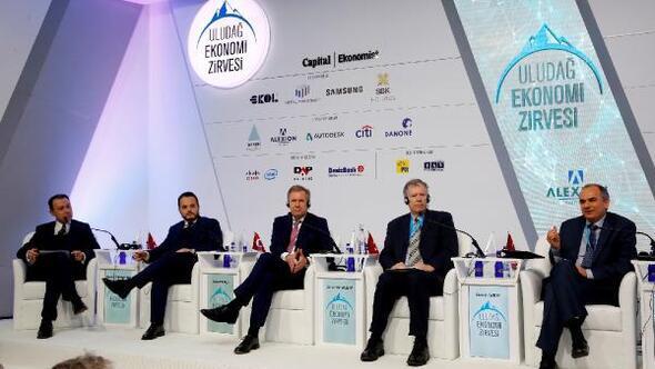 Almanya Eski Cumhurbaşkanı Christian Wulff: Almanyada 4 milyon Türk olmasa bu kadar başarılı olamazdık