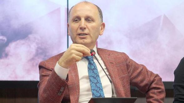 Trabzonspor Başkanı Usta: Sabrın sonu selamet