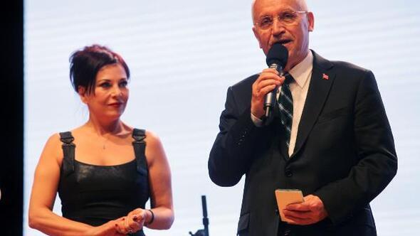 28inci Ankara Uluslararası Film Festivali başladı