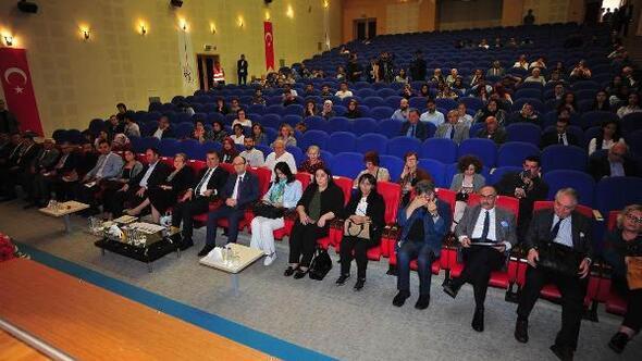 Osmaniyede Yaşar Kemal Sempozyumu