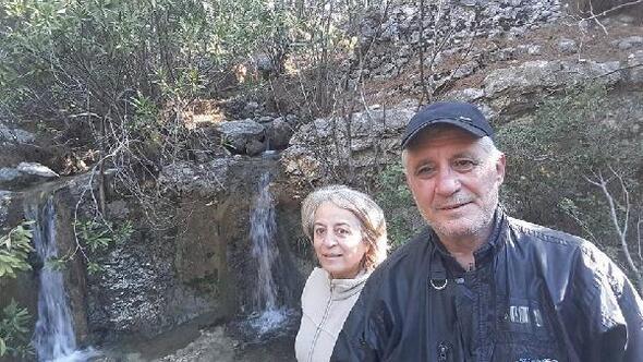 Çevreci çift evinde öldürülmüş halde bulundu