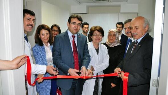 Konya'da Geleneksel ve Tamamlayıcı Tıp Merkezi açıldı