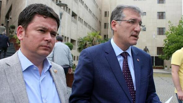 CHPli milletvekilleri Atatürke hakaret edenler için suç duyurusu yaptı