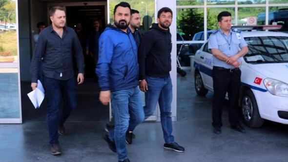 Zonguldakta bahis operasyonu: 20 gözaltı
