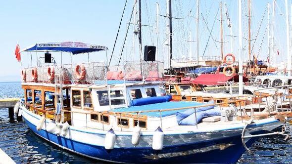 Deniz ortasında Korsan dehşetinde 14 kişi serbest