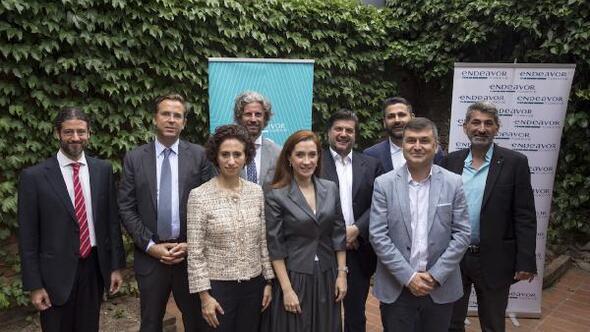 Endeavor Türkiye Yönetim Kuruluna yeni üyeler katıldı
