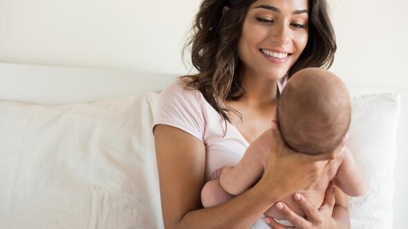 Bebekli anneler için aktif yaşam önerileri