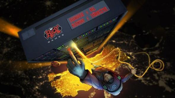 Riot Gamesten Türkiyeye 10 milyon liralık yatırım