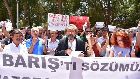 Türk Tabipleri Birliği ve sendikalardan akademisyenlere destek