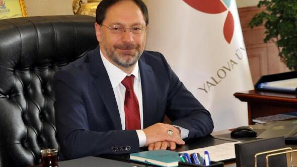"""Yalova Üniversitesi Rektörü Prof.Dr. Erbaş: Üniversite FETÖ'nün merkezidir kanaatini ortadan kaldıracağız"""""""