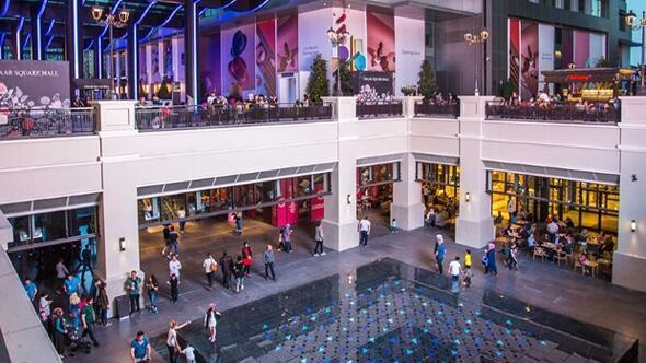 İlk alışveriş merkezi deneyiminizi hatırlıyor musunuz