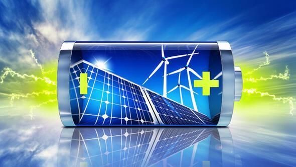 Enerjiyi depolamak artık mümkün