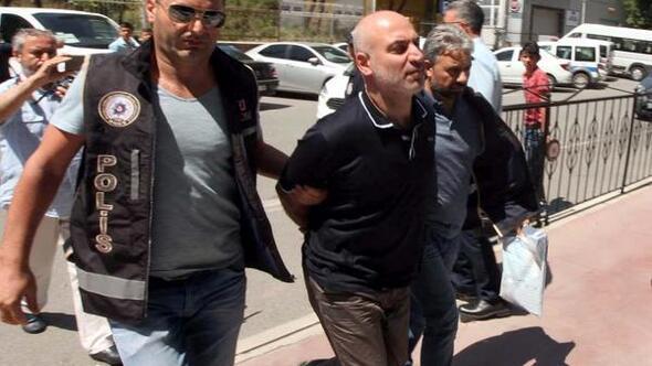 Organize suç örgütüne 10 tutuklama