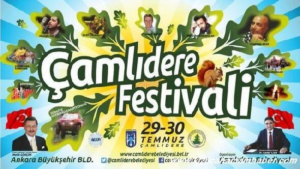 Çamlıdere Aluçdağı Doğa Festivali