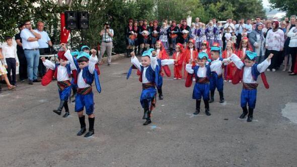 Çanda Seramik Bayramı kutlanması başladı