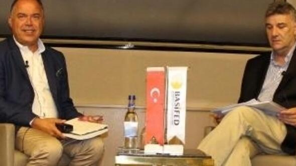 Akgerman: İzmir, Türkiye için önemli 12 ilden birisi