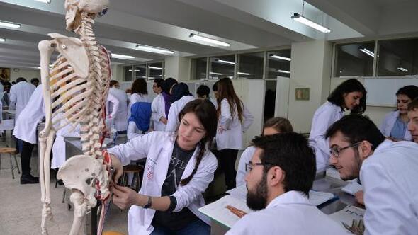 Başarılı öğrenci Uludağ Üniversitesi'ni tercih edecek