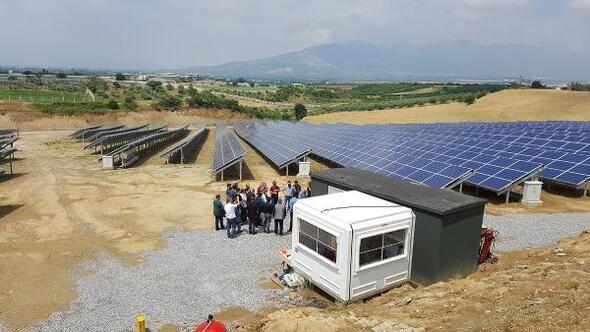 DEÜ güneş enerjisi eğitimi programı başlatıyor