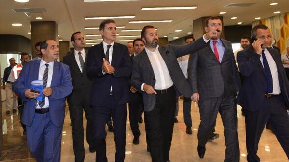Müsteşar Gümüş Adana Şehir Hastanesini inceledi: SMA hastaları için sona gelindi