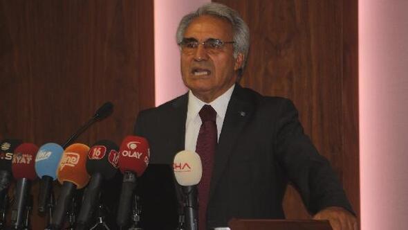 İMO Genel Başkanı Gökçe: 250 yıllık yıkıcı deprem periyoduna ulaşıldı