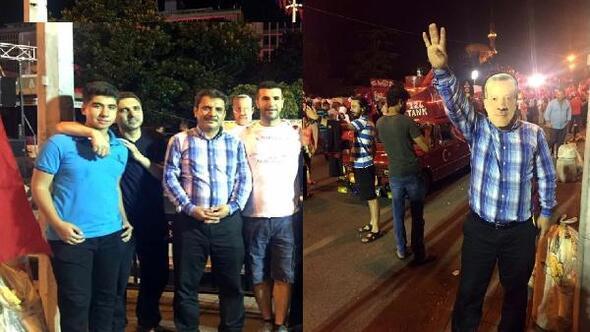 AK Parti Artuklu İlçesi eski başkanı FETÖden tutuklandı