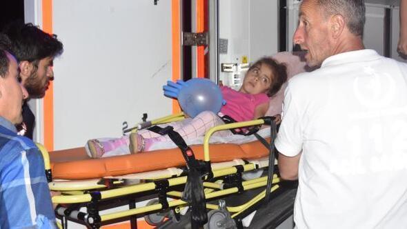 Sivasta zincirleme kaza: 2 ölü, 7 yaralı