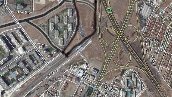 Üç belediyeden Mavişehir planına itiraz