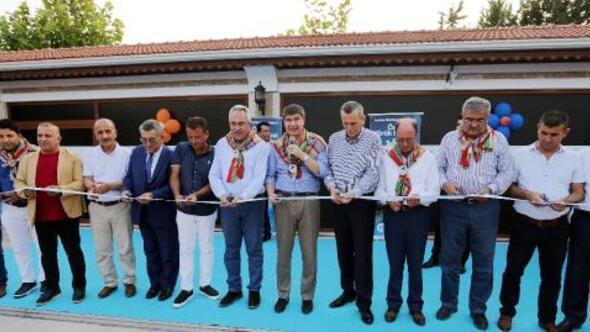 Büyükşehir Manavgatta Yörük Müzesi açtı