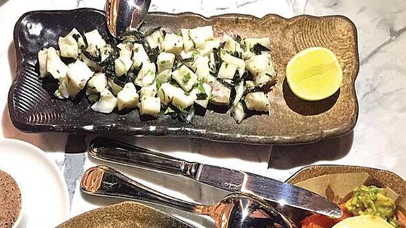 Gastronomi dünyası yaz rehavetine kapılmadı