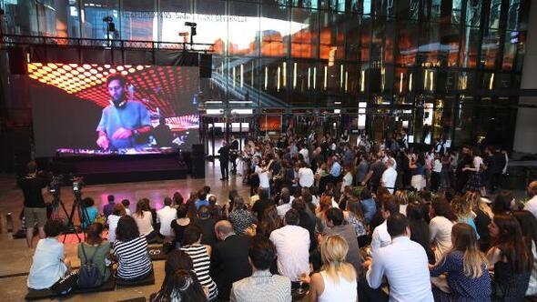 Zorlu PSM, 5. sezon programının ilk isimlerini açıkladı