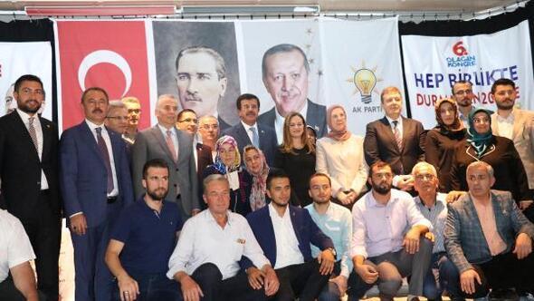 Bakan Zeybekci: Biz de adalet istiyoruz