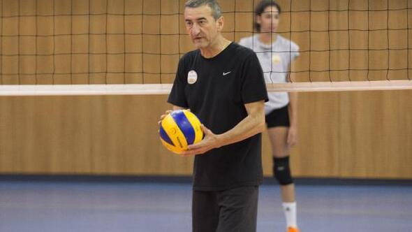 VakıfBankta Guiseppe Bosetti göreve başladı