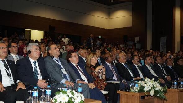 Nevşehir'de, Birleşmiş Kentler ve Yerel Yönetimler forumu