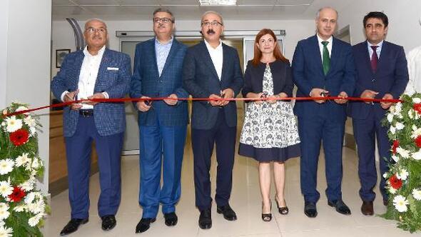 Mersin Üniversitesine 3 yeni birim