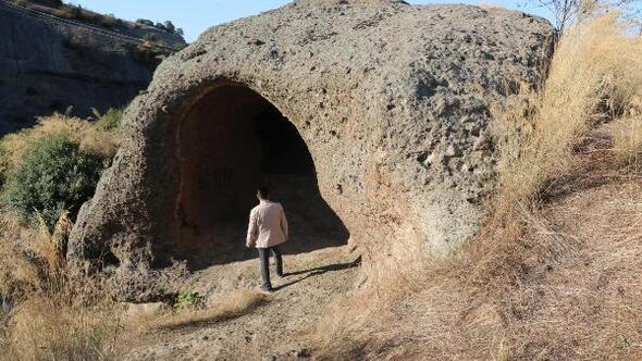 Nuh Tufanından sonra insanoğlunun yaşadığı 3 yerden biri