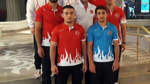 Judo Federasyonu Başkanı Huysuz: Dünya Şampiyonasında hedefimiz madalyalar almak