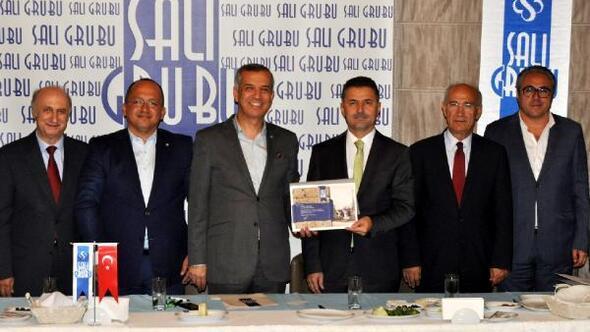 Antalyada 2 bin 400 Suriyeli eğitim görüyor
