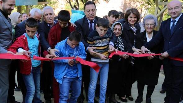 HASVAK'ın yardım eli Bursa'ya uzandı