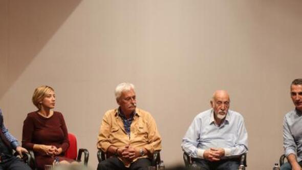 Yönetmen Atadeniz: Ömer Lütfi Akad ustadır ama ustası yoktur